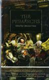 The Primarchs by Christian Dunn Horus Heresy book 20 first issue gold cover (2012)